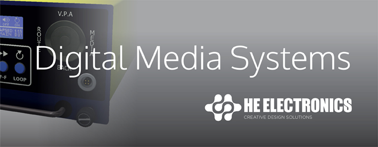 Digital Media Systems